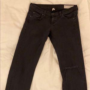 Straight leg Rag & Bone jeans